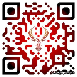 QR Code Design 1ya30