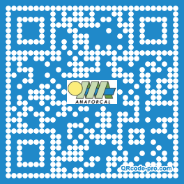 QR code with logo 1yap0