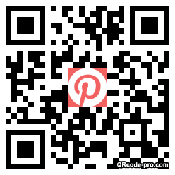 QR code with logo 1ycT0