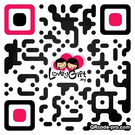 QR Code Design 1yf60