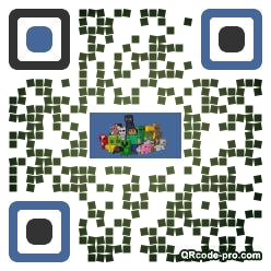 QR code with logo 1yfG0