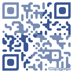 QR code with logo 1ygy0