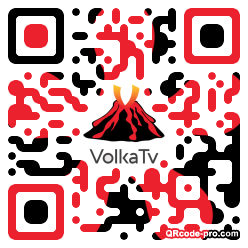 QR code with logo 1yiC0