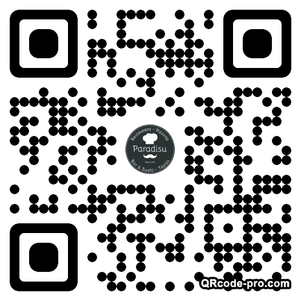 Diseño del Código QR 1yks0
