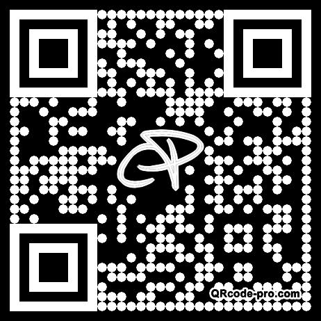 QR code with logo 1yoy0