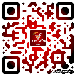 QR code with logo 1ypB0