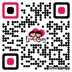 QR code with logo 1ypY0