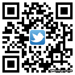 QR code with logo 1yse0