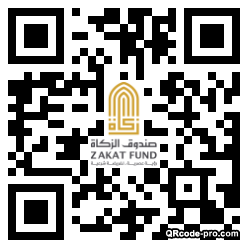 QR code with logo 1ytO0