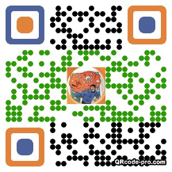 QR code with logo 1yzN0
