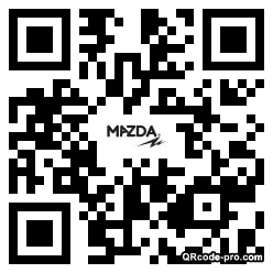 QR code with logo 1z2x0