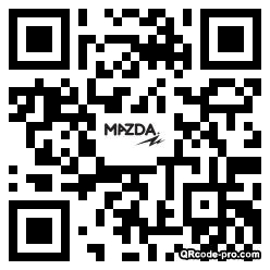 QR Code Design 1z3N0