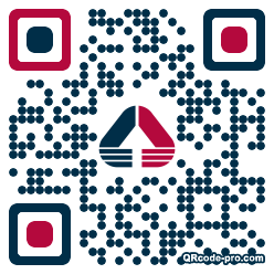 QR code with logo 1z4t0