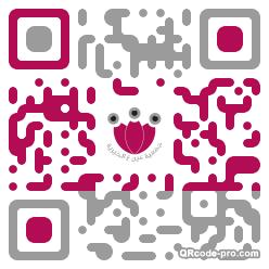 QR Code Design 1zBH0