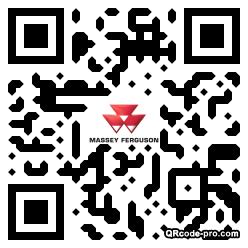 QR Code Design 1zBd0