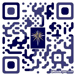 QR Code Design 1zBw0