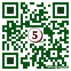 QR Code Design 1zCv0