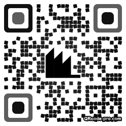 QR Code Design 1zDO0