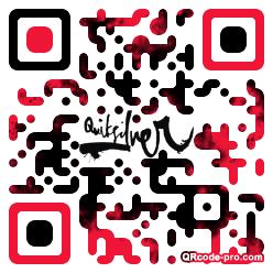 QR Code Design 1zEE0