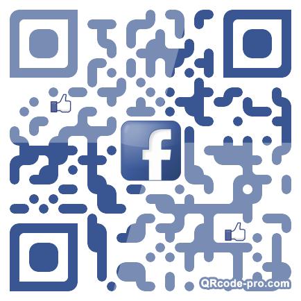 QR Code Design 1zHC0