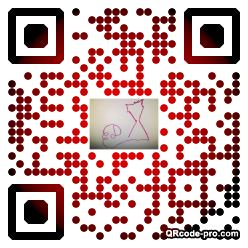 QR Code Design 1zHQ0