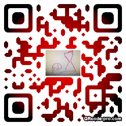 QR Code Design 1zHU0
