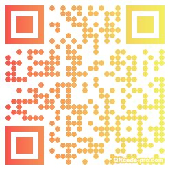 QR Code Design 1zPc0