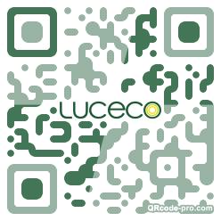QR code with logo 1zSs0