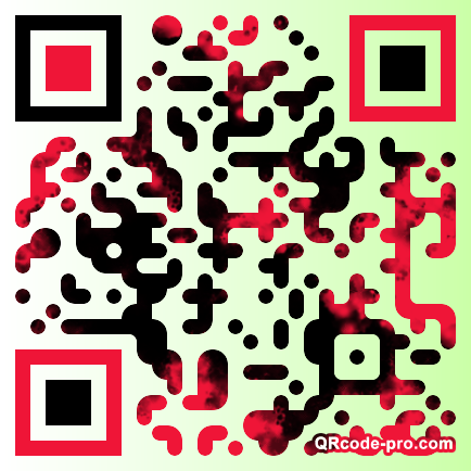 QR Code Design 1zW90