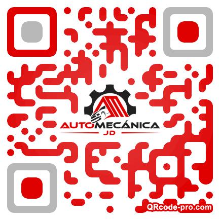 QR Code Design 1zYz0
