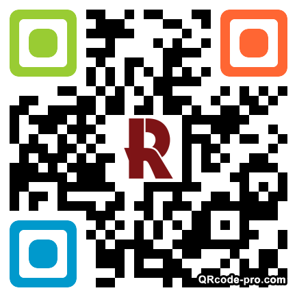 QR Code Design 1zaG0