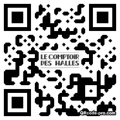 QR Code Design 1zav0