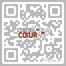 QR Code Design 1zbi0