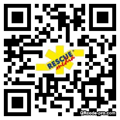 QR Code Design 1zhd0