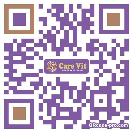 QR Code Design 1zho0