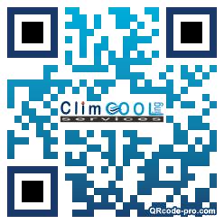 QR Code Design 1zhr0