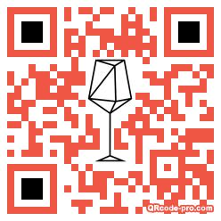 QR code with logo 1zpj0
