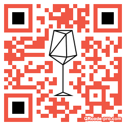 QR code with logo 1zpo0