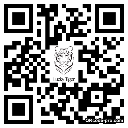 QR Code Design 1zsr0