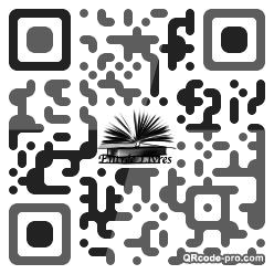 QR Code Design 1zuc0