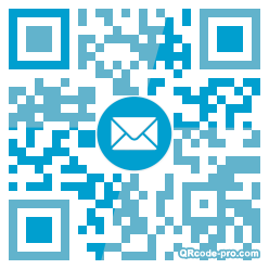 QR code with logo 1zxd0
