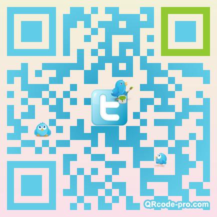 QR Code Design 1zzJ0