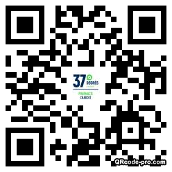 QR Code Design 200M0