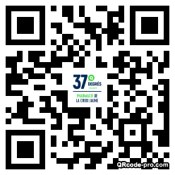 QR code with logo 201k0