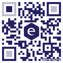 QR code with logo 203l0