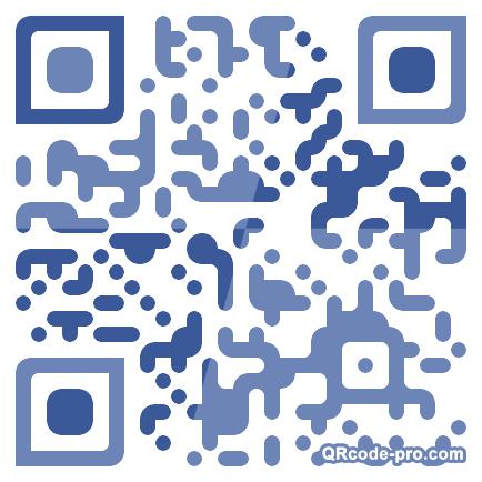QR Code Design 204C0