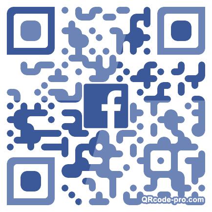 QR Code Design 204R0