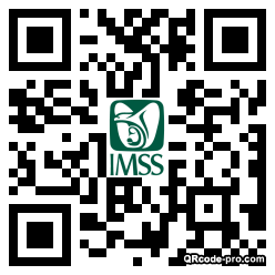 QR code with logo 204j0