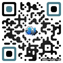QR Code Design 205Z0