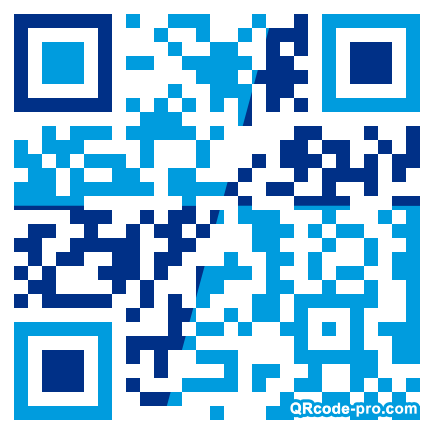 QR code with logo 205k0